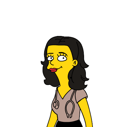 My Simpson Girl